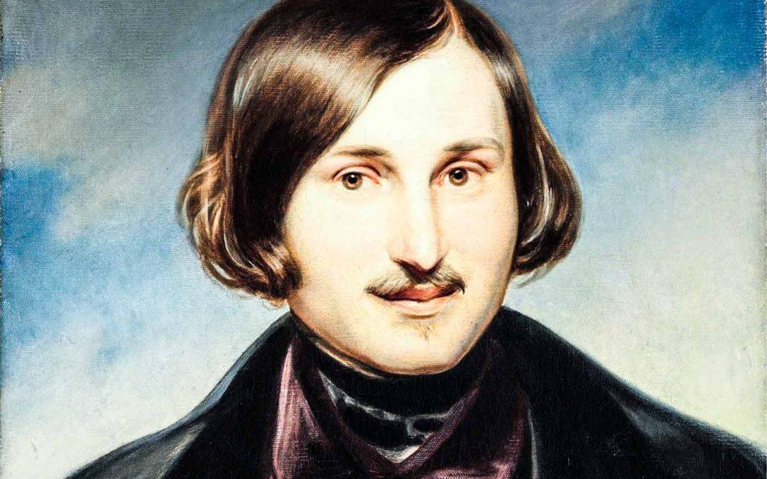 Н. В. Гоголь – художник волшебного слова