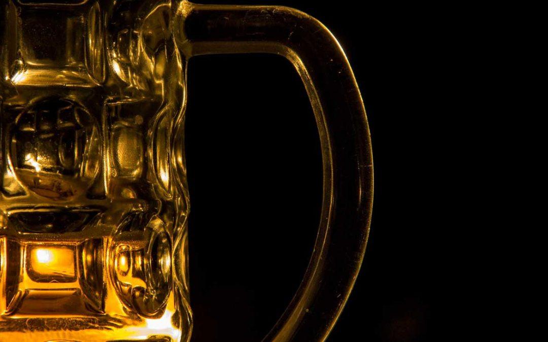 Кто в Европе пьет больше всего?