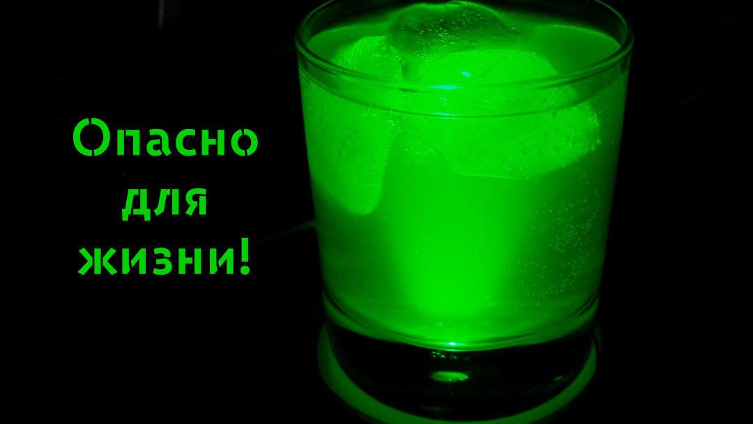 Чем опасны сладкие напитки?